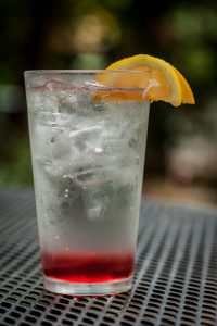 Have a refreshing drink at Ellijay's CoffeeHouse