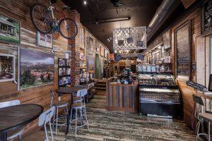 Ellijay CoffeeHouse Order Here